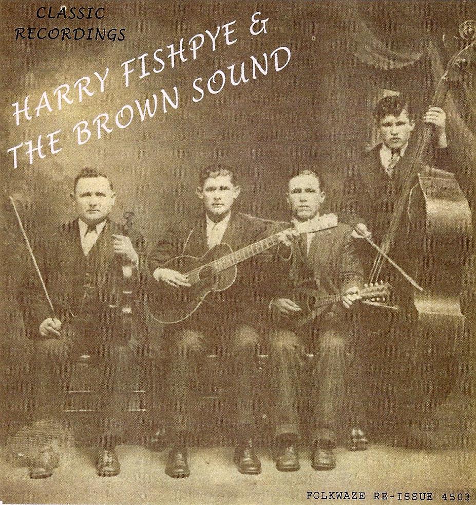 Free Music Archive: Harry Fishpye - Tzigane
