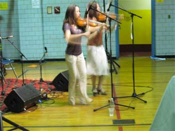 Free Music Archive: The Rosen Sisters