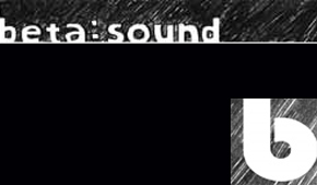 Beta:Sound