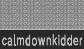CalmDownKidder Records