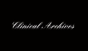Clinical Archives
