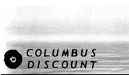 Columbus Discount Records