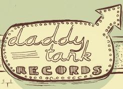 Daddy Tank Records