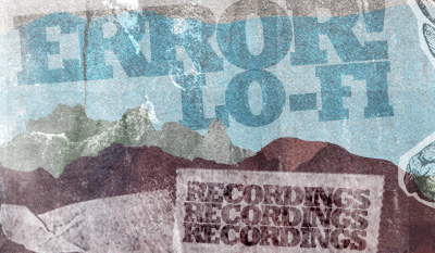 Error Lo-Fi Recordings