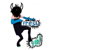 Fresh yO!