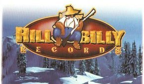 Hillbilly Records
