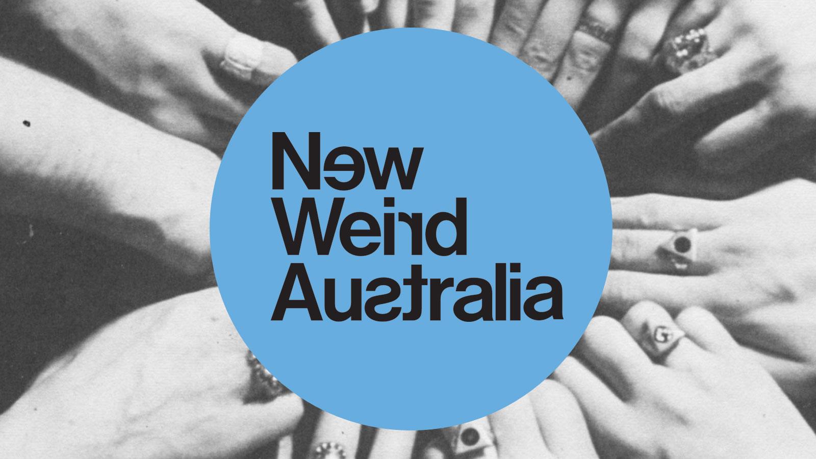 New Weird Australia