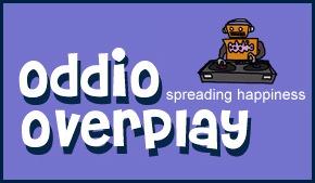 Oddio Overplay