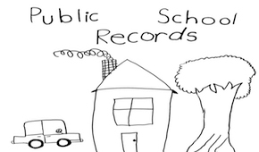 Public School Records