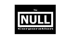 The Null Corporation
