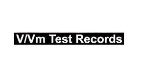 V/VM test